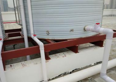 靖西民族高中學生宿舍熱水系統采購