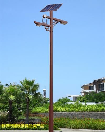 太陽能路燈一套多少錢