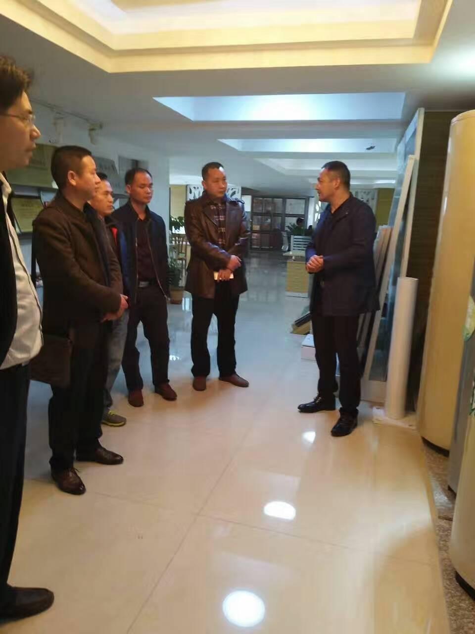 太陽能熱水器生產廠家