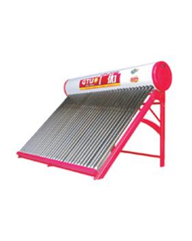 欽州家用太陽能熱水器