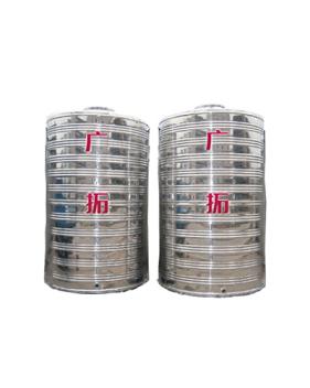 立式不銹鋼水箱
