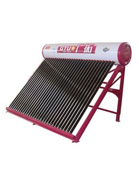 欽州家庭用太陽能熱水器