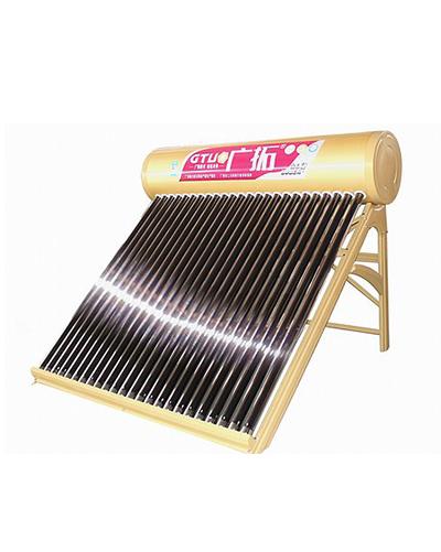 廣西太陽能熱水器
