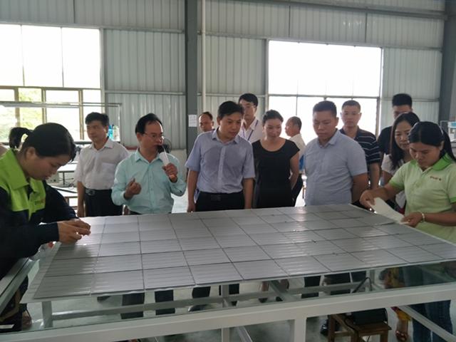 太陽能光伏發電設備廠