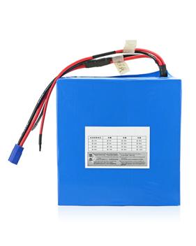 鋰電池80AH