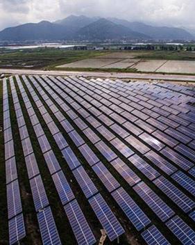 貴港太陽能光伏發電