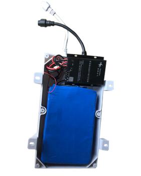 鋰電池智能控制器一體機