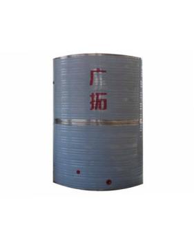 圓形保溫水箱