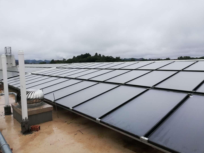 太陽能熱水器價格