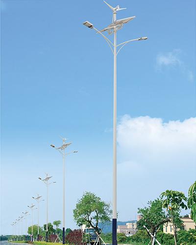 太陽能風光互補燈價格