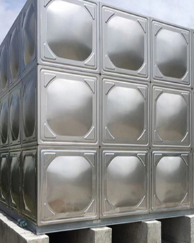 304不銹鋼方型保溫水箱