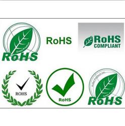 歐盟RoHS認證費用