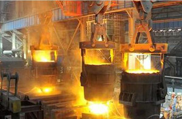 冶金制造系統解決方案