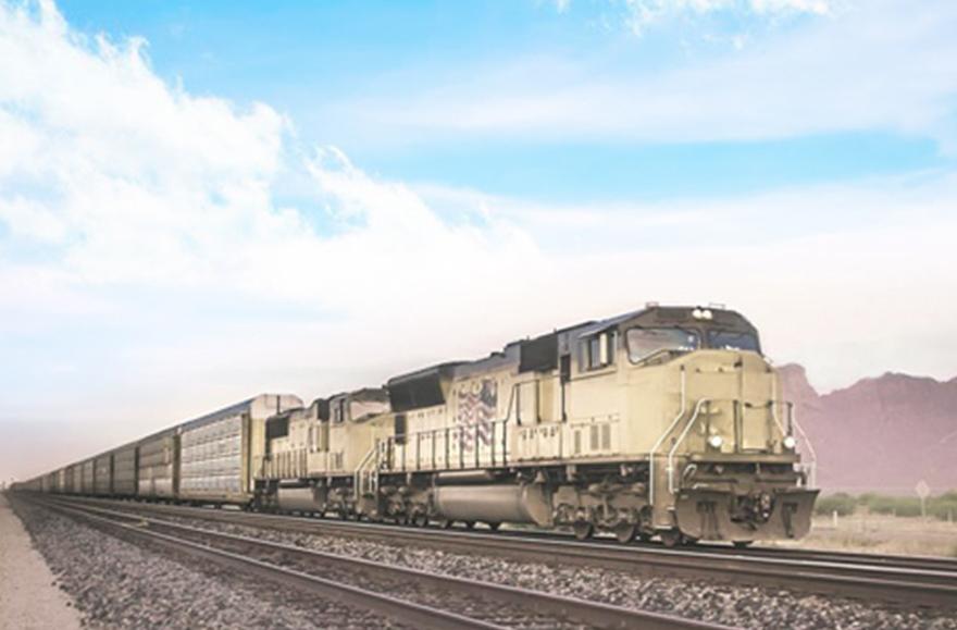 鐵路運輸系統解決方案