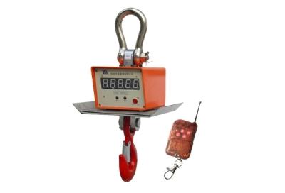 OCS直視式耐高溫電子吊秤