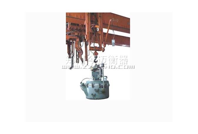 電解鋁多功能稱重系統