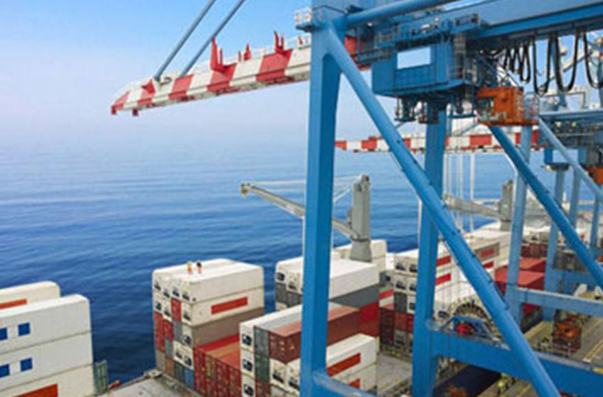 貨場碼頭系統解決方案
