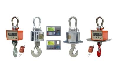電子吊秤檢修的安全措施