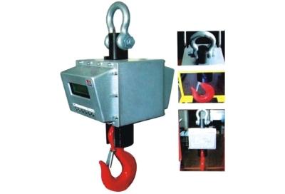吊斗秤的組成和使用事項