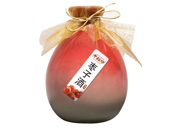 老紹坊棗子黃酒