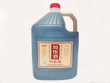 老紹坊加飯酒5L