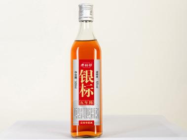 老紹坊銀標五年陳