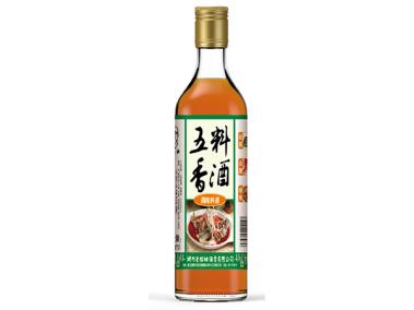 上海五香料酒