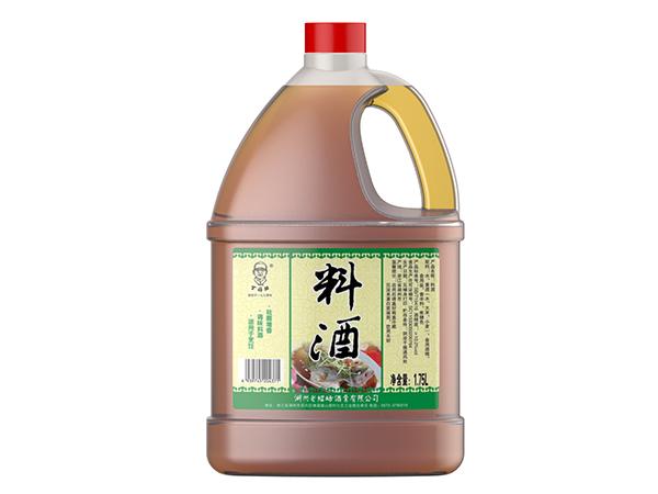 老紹坊料酒1.75L