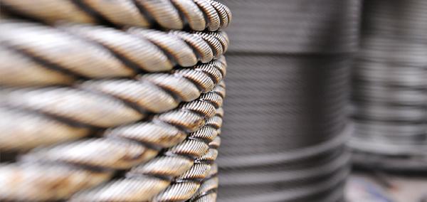 鍍鋅鋼絲繩