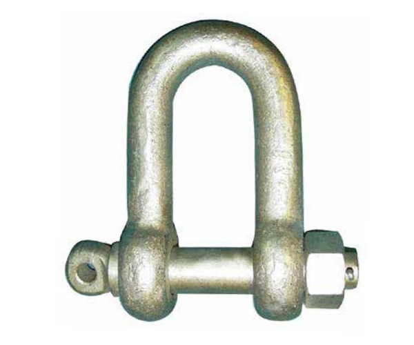 合金鋼卸扣 CB 3061-87