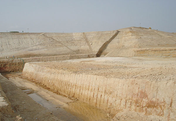 远赴非洲-苏丹上阿特巴拉水利枢纽工程