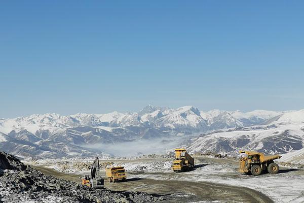 矿山爆破物品装卸、运输管理制度
