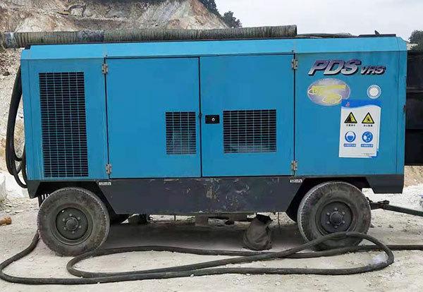 空压机(复盛PDSJ750)