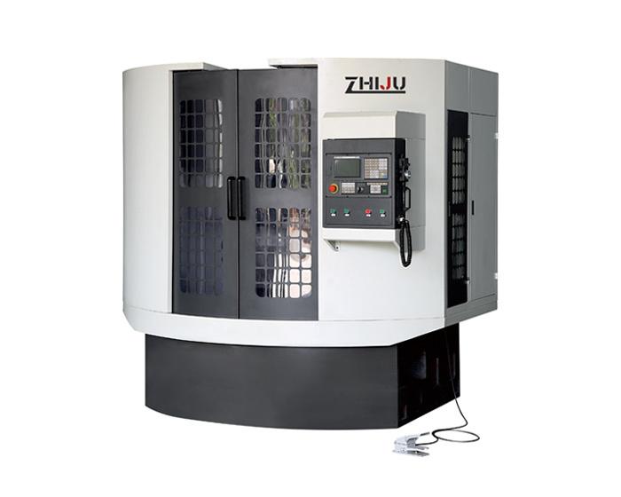 ZJDLC225高精度数控立式车床