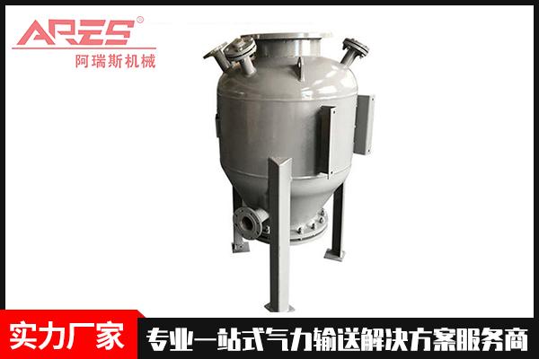 仓式气力输送泵