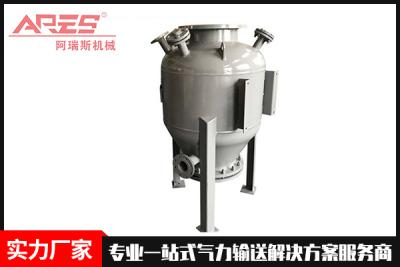 四川仓式气力输送泵