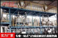 深圳浓相气力输送系统