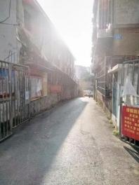 榮軍路(自行車廠宿舍)