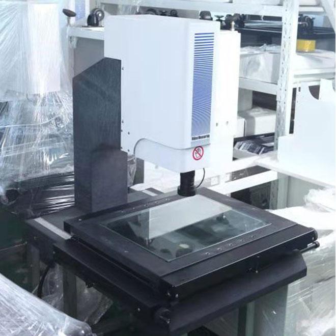4030型手動影像測量儀用途