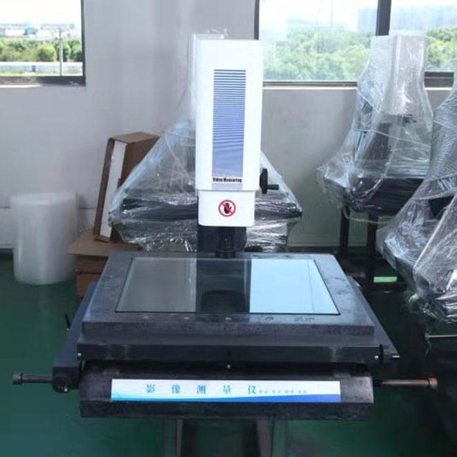 5040型手動影像測量儀