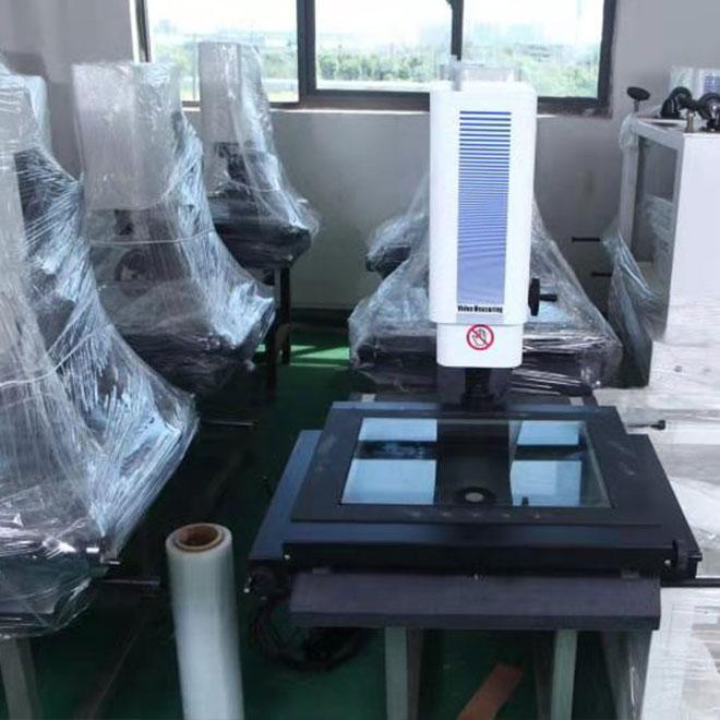 4030型手動影像測量儀