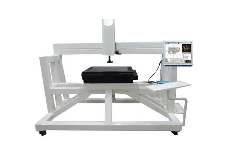 VMH-龍門式手動影像測量儀(H型鋼結構)