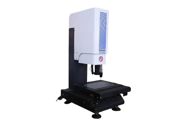 2010手動影像測量儀
