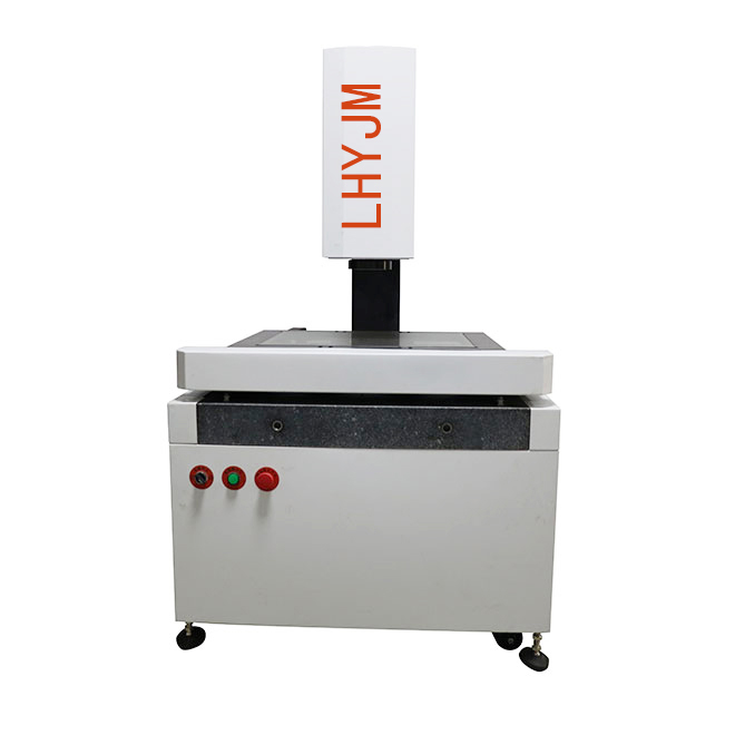 5040型自動影像測量儀用途