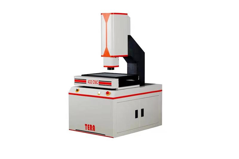4030自動影像測量儀