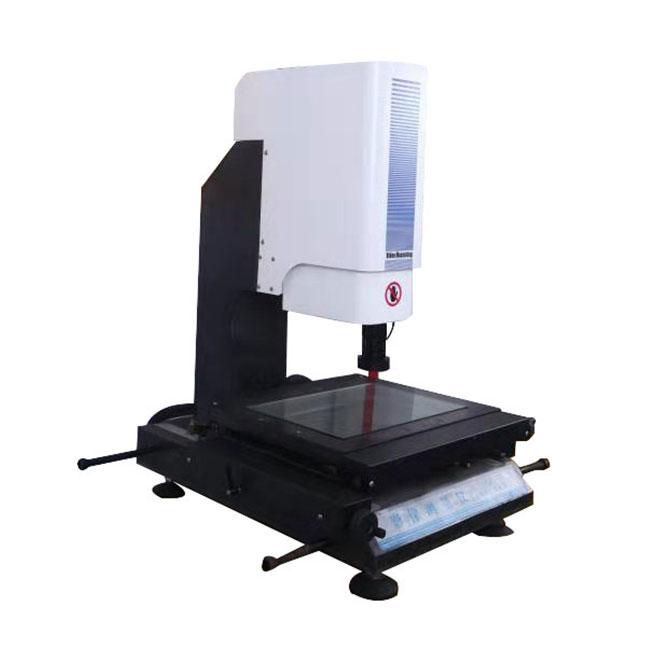 二次元影像測量儀