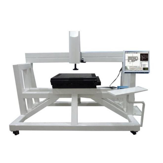 出售VMH型-龍門式手動影像測量儀(H型鋼結構)
