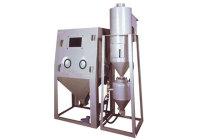 YC-FD型旋風密閉加壓式噴砂機