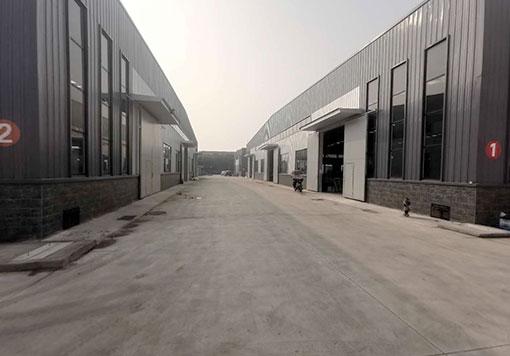 昆山志達元川機械設備制造有限公司