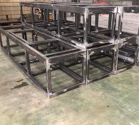 焊接工加工制作